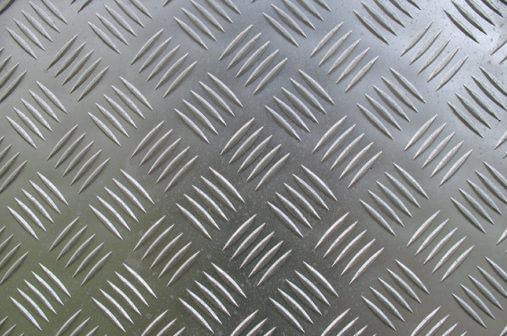 aluminium tread plate sheets