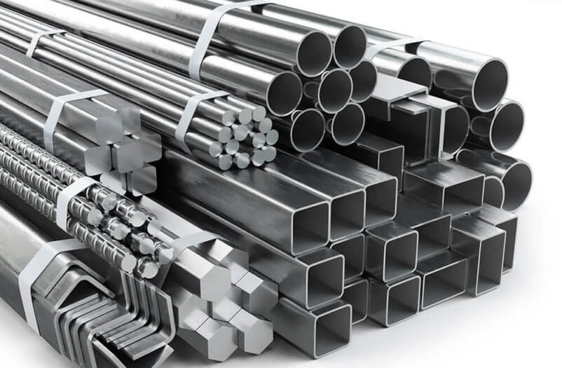 stainless steel square hollow section