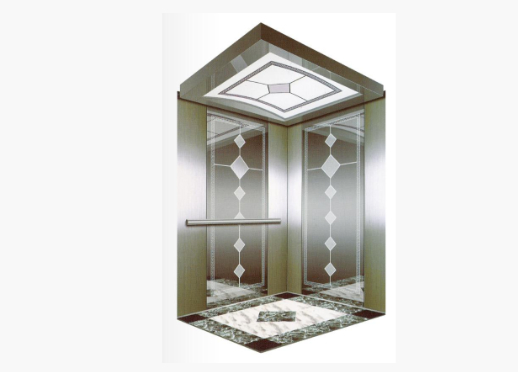 stylish sheet metal elevator