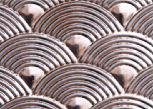 bronze stamping sheet metal